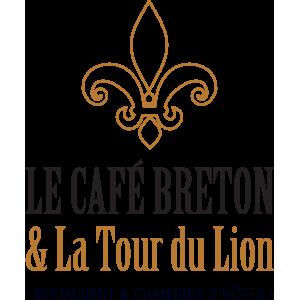 Le Café Breton / La Tour du Lion